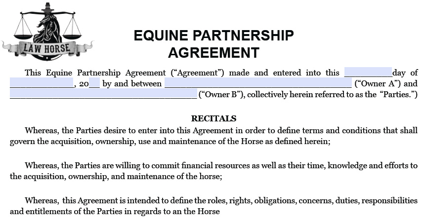 Phone for Law firm partnership agreement template